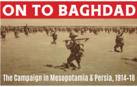 Strategy & Tactics Magazine #331: On to Baghdad!