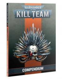 WH40K: Kill Team Compendium (2021)