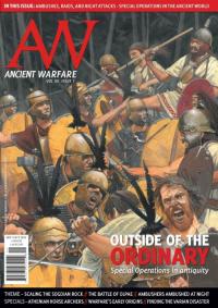 Ancient Warfare Magazine: Volume 15, Issue #1