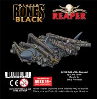 Reaper Bones: Raft of the Damned