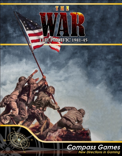 The War: The Pacific, 1941-1945