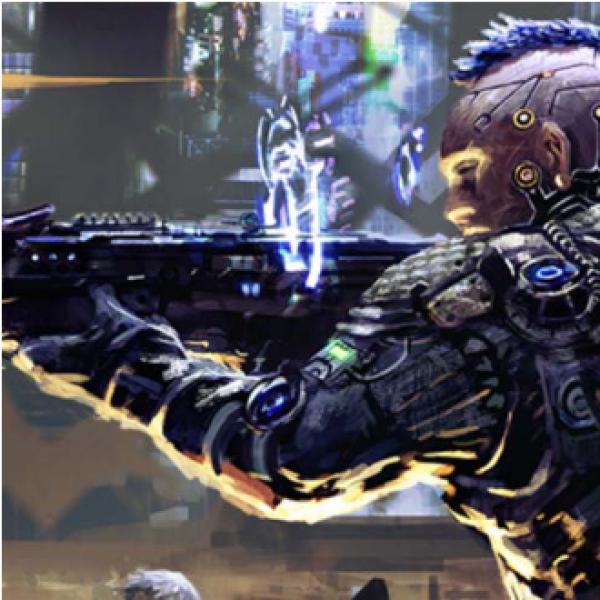Shadowrun RPG 6th Edition: Rides Deck