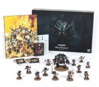 Warhammer 40,000: Black Templars Army Set
