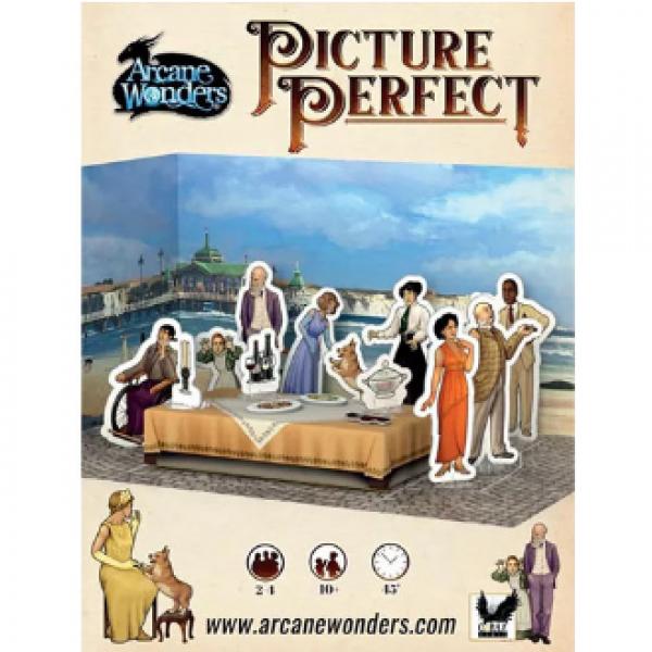 Picture Perfect (Core Game)