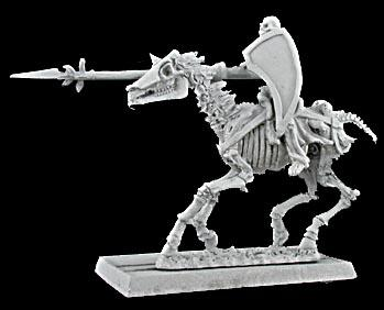 Warlord: Spectral Cavalry