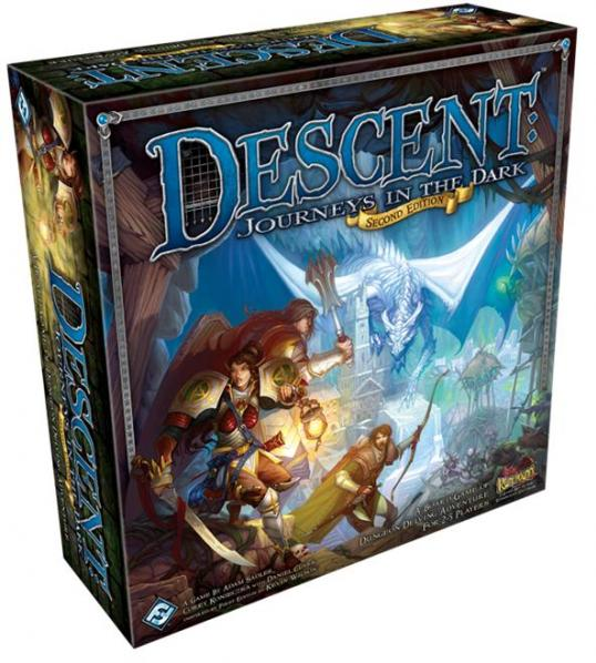 Descent: Core Game