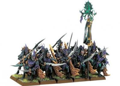 Age of Sigmar: Black Ark Corsairs
