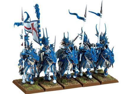 Age of Sigmar: Dragon Blades