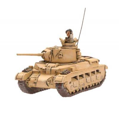 Flames of War: Matilda II