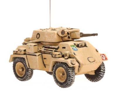 Flames of War: Humber Mk II