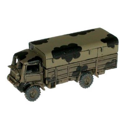 Flames of War: Bedford 3-ton lorry (QLT) (x2)