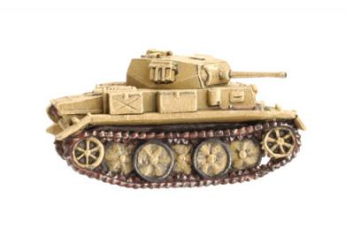 Flames of War: Panzer II L (Luchs)
