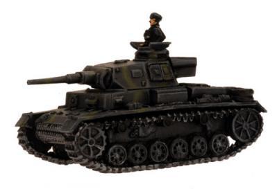Flames of War: Panzer III H