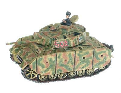 Flames of War: Panzer III M