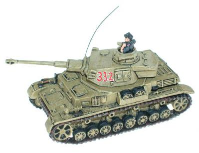Flames of War: Panzer IV G