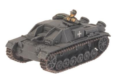 Flames of War: StuG III D