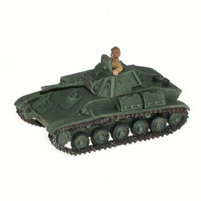 Flames of War: T-70