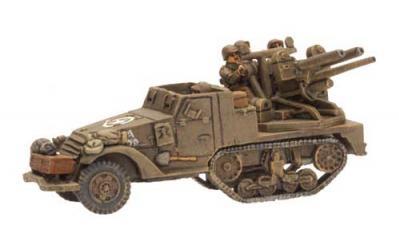 Flames of War: T28E1/M15 CGMC (37mm)