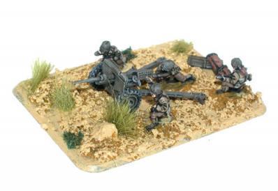 Flames of War: M3 37mm gun (x2)