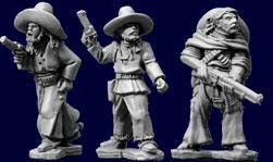 Artizan Designs Wild West: Bandito's II (3)