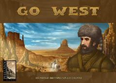 Go West! �Board Game