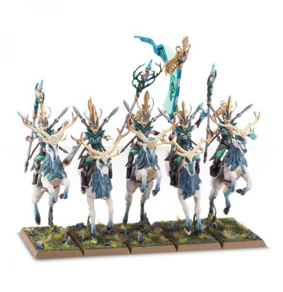 Age of Sigmar: Sisters of the Thorn