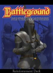 Battleground Fantasy Warfare: Men of Hawkshold Reinforcements