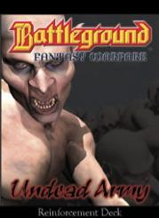 Battleground Fantasy Warfare: Undead Reinforcements