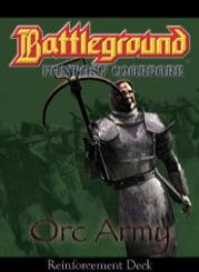 Battleground Fantasy Warfare: Orc Reinforcements