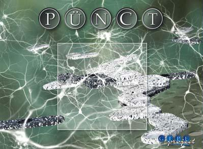 GIPF Project: PUNCT (Abstract Strategy Game)