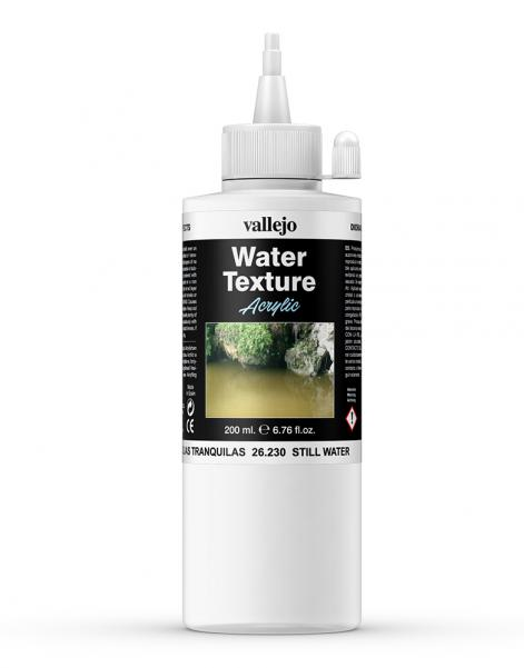 Water Effects: Still Water Gel, 200ml