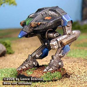 BattleTech Miniatures: Viper Mech (TRO 3055)