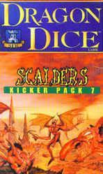 Dragon Dice: Scalder