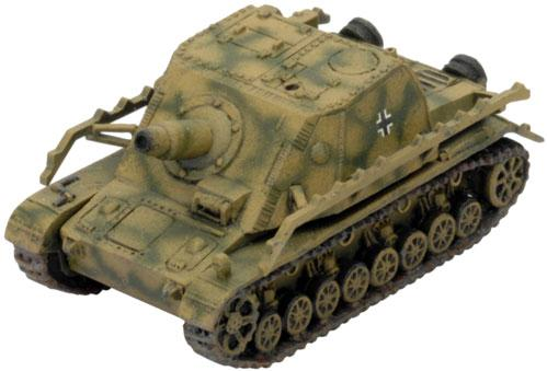 Flames of War: Brummbar (Mid)