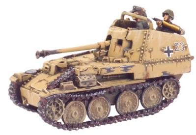 Flames of War: Marder III M