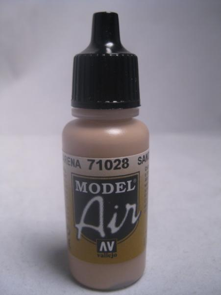 Model Air: Sand Yellow 5G