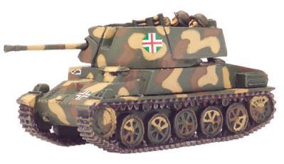 Flames of War: Hungarian Nimrod SP AA