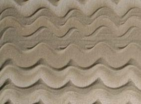 Stone Effects: Grey Sandy Paste