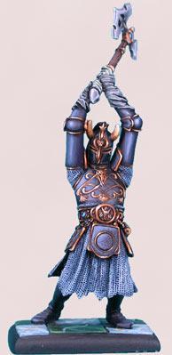 Parkinson Masterworks: Large Demon Knight