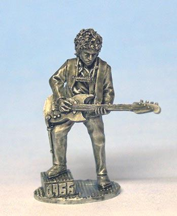 Black Scorpion Miniatures: Bob Dylan 1966 (40mm)