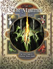 Ars Magica RPG: The Mysteries HC (Revised Edition)