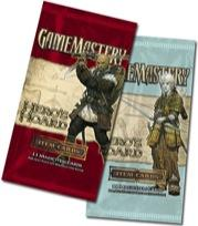 GameMastery Item Cards: Hero's Hoard Booster Pack