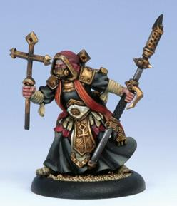 Warmachine (The Protectorate Of Menoth) Reclaimer