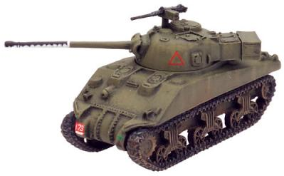 Flames of War: Sherman Firefly VC
