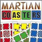 Treehouse - Martian Coasters
