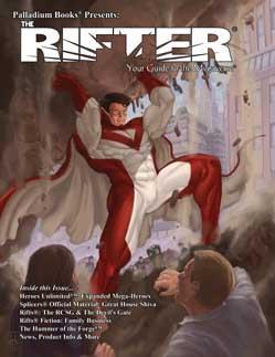 The Rifter #37