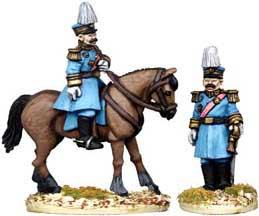 28mm Historical: Chinese Warlord