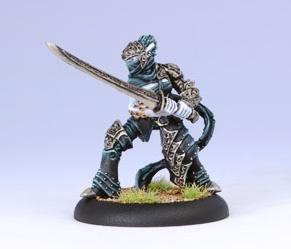 Hordes: (Legion Of Everblight) Warlock Rhyas, Sigil Of Everblight