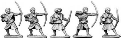 28mm Historical: Somali Archers