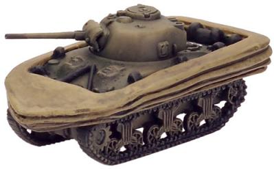 Flames of War: M4 Sherman DD